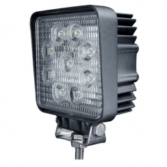 LED work light 27W