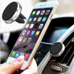 Phone magnetic holder